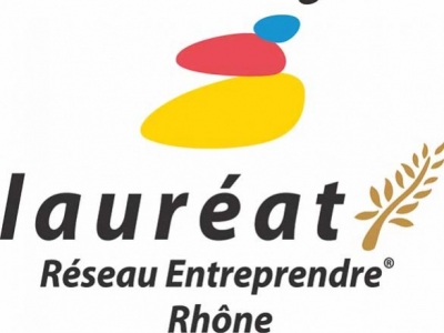Ewincher was named a Réseau Entreprendre winner in 2016.